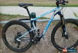 Classic GIANT CARBON BIKE  ANTHEM 1  ADVANCED 27.5 2015 for Sale