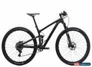 "2016 Trek Top Fuel 9.8 Mountain Bike 17.5in 29"" Carbon SRAM XX1 X01 RockShox for Sale"