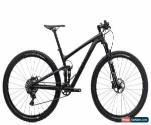 "Classic 2016 Trek Top Fuel 9.8 Mountain Bike 17.5in 29"" Carbon SRAM XX1 X01 RockShox for Sale"