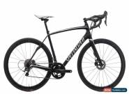 2015 Specialized Roubaix SL4 Pro Disc Race Road Bike 56cm Carbon Shimano Ultegra for Sale