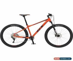 """Classic GT 27.5"""" M Avalanche Expert 2019 Complete Mountain Bike - Orange for Sale"""