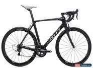 2013 Scott Foil 20 Road Bike 58cm XL Carbon Ultegra 6700 10s Ritchey Reynolds for Sale