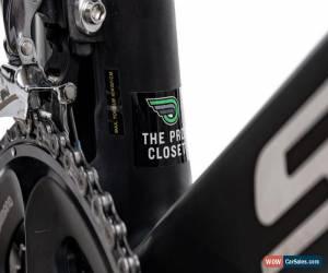 Classic 2013 Scott Foil 20 Road Bike 58cm XL Carbon Ultegra 6700 10s Ritchey Reynolds for Sale