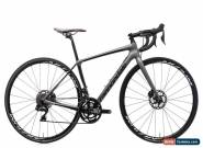 2018 Cannondale Synapse Carbon Disc Road Bike 48cm Ultegra Di2 8050 11s Mavic for Sale