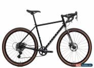2016 Fairdale Weekender Archer Adventure Gravel Bike Medium Steel SRAM Rival 11s for Sale
