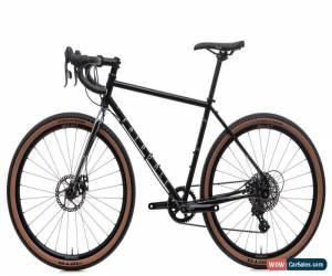 Classic 2016 Fairdale Weekender Archer Adventure Gravel Bike Medium Steel SRAM Rival 11s for Sale