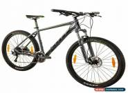 Scott Aspect 740 Grey / Green Hardtail Mountain Bike MTB 2018 27.5 Inch - M for Sale