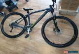 "Classic specialized rockhopper mountain bike with 19"" frame and 29"" wheel disc brake for Sale"