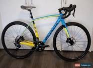 Specialized Elite Crux (upgraded) size 52 for Sale
