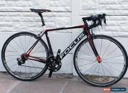 Focus cayo Ultegra Di2 Carbon Fiber Road Bike  for Sale