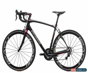 Classic 2012 Specialized Roubaix SL3 Expert Road Bike 56cm Carbon Shimano Ultegra 6700 for Sale