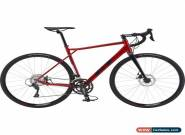 GT 700 M GTR Comp 2019 Complete Road Bike - Red for Sale