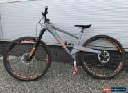 Orange Segment 29er Mountain Bike. Not Five Alpine Stage Etc. Size XL for Sale