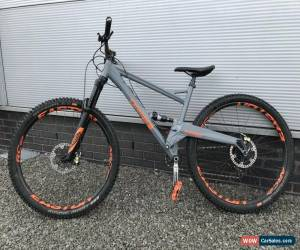 Classic Orange Segment 29er Mountain Bike. Not Five Alpine Stage Etc. Size XL for Sale