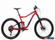 "2018 Giant Trance 2 Mountain Bike Large 27.5"" Aluminum Shimano SLX 11 Speed FOX for Sale"