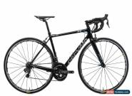 2015 Cervelo R3 Road Bike 51cm Carbon Shimano Ultegra Di2 Rotor 3D Mavic FSA for Sale