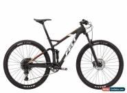 "2019 Felt Edict 5 Carbon Full Suspension MTB Bike Sram Eagle NX 12-Speed 18"" for Sale"