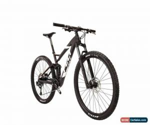 "Classic 2019 Felt Edict 5 Carbon Full Suspension MTB Bike Sram Eagle NX 12-Speed 18"" for Sale"