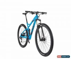 """Classic 2018 Felt Edict 5 Carbon Full Suspension MTB Bike Sram NX 11-Speed 18"""" for Sale"""