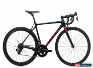 2018 Scott Addict RC 10 Road Bike 52cm Carbon Quarq SRAM Red eTap Zipp 202/303 for Sale