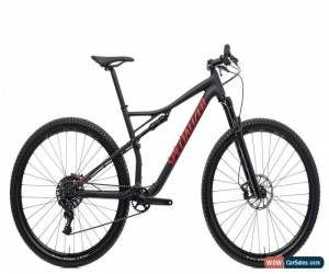 """Classic 2018 Specialized Epic Comp Mens Mountain Bike Large 29"""" Alloy SRAM GX 11s Roval for Sale"""