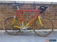 Serotta Colorado III 3 Road Bike Steel XL Frame USA Titanium Campagnolo PMP 62cm for Sale