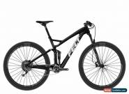 "2019 Felt Edict FRD Full Suspension Carbon Mountain Bike XTR M9100 12-Speed 20"" for Sale"