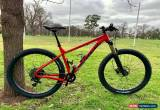 Classic Norco Fluid 7.2 HT  (2017) Hardtail Mountain Bike - Large for Sale