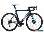 2018 Giant Propel Advanced SL 0 Disc Road Bike Medium Carbon Dura-Ace Di2 R9170 for Sale