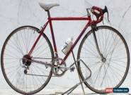 Le Taureau Vuelta Bike Full Chromed Columbus Tubing LowMan  for Sale