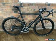Lightweight Urgestalt With Lightweight Meilenstein wheels and full Dura Ace Di2. for Sale