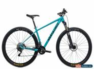 "2015 Santa Cruz Highball C Mountain Bike Medium 29"" Carbon Shimano XT 2x10 Disc for Sale"