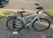 Giant Cross City Bicycle Size S for Sale