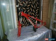 """Gary Fisher genisis 2.0 TARPON Urban Off Road Bike 13"""" Lite Steel Frame Only for Sale"""