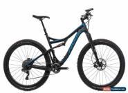 2016 Pivot Mach 429 SL Mountain Bike Large Carbon XTR Di2 9050 11s RockShox for Sale