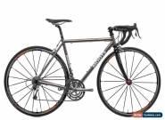 2006 Moots Vamoots Road Bike 50cm Titanium Campagnolo Chorus 10s Mavic Ksyrium for Sale