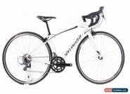 USED 2014 Specialized Dolce 48cm Aluminum Road Bike Shimano Claris 2x8 Speed for Sale