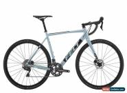 2019 Felt F30X Carbon Cyclocross Bike Gravel Road CX Disc Shimano 105 2x11 47cm for Sale