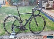 Swift Ultravox Ti Carbon Road Bike Dura Ace 9070 Di2 DT Swiss 240 for Sale