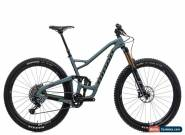 2019 Niner RIP 9 RDO 5-Star Mountain Bike Large Carbon SRAM X01 Eagle 12s Fox for Sale