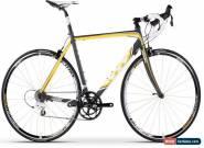 Moda Rubato Alloy Mens Road Bike - Grey for Sale