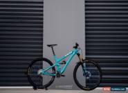 Yeti SB5.5 Turq Large 2018 for Sale
