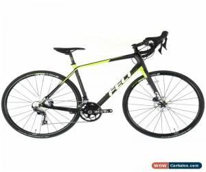 Classic NEW Felt VR3 Disc Brake Carbon Endurance Road Bike 2x11-Speed 56cm//Black/Green for Sale