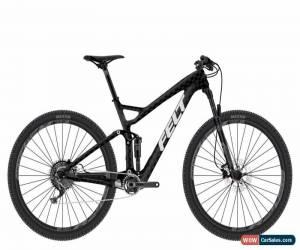 "Classic 2019 Felt Edict FRD Full Suspension Carbon Mountain Bike XTR M9100 12-Speed 16"" for Sale"