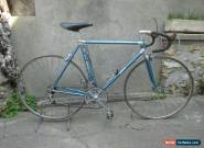GITANE ALAN RECORD 1866 CAMPAGNOLO VINTAGE RACING BICYCLE ALUMINUM 53cm for Sale