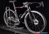 Classic 2018 BMC Roadmachine 01Three Size 54 Road Bike Ultegra Di2 for Sale