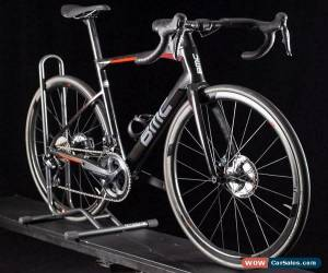Classic 2018 BMC Roadmachine 01Three Size 54 Road Bike Ultegra Di2 for Sale