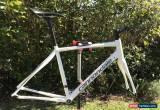 Classic 2016 Cannondale Synapse Alloy Frameset 56 for Sale