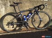 Team Issue Alaphilippe Specialized S-Works Tarmac SL6 Quickstep (Tour de France) for Sale