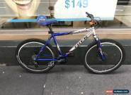 Trek 4300 Mtb Bike 26 Inch Shimano Bicycle for Sale